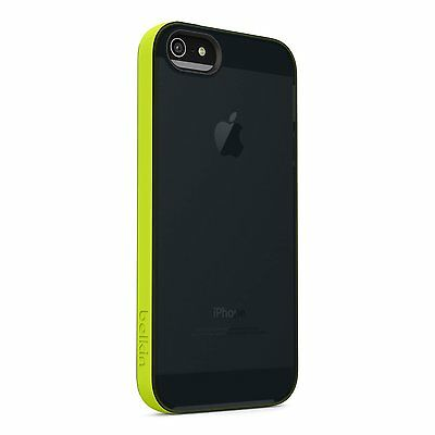 Belkin iPhone 5S cases are fun and trendy  Available in a variety of    Iphone 5s Cases Ebay