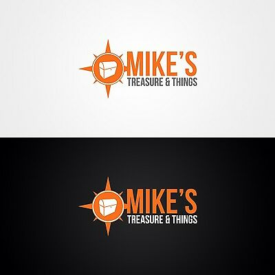 mike's treasure and things
