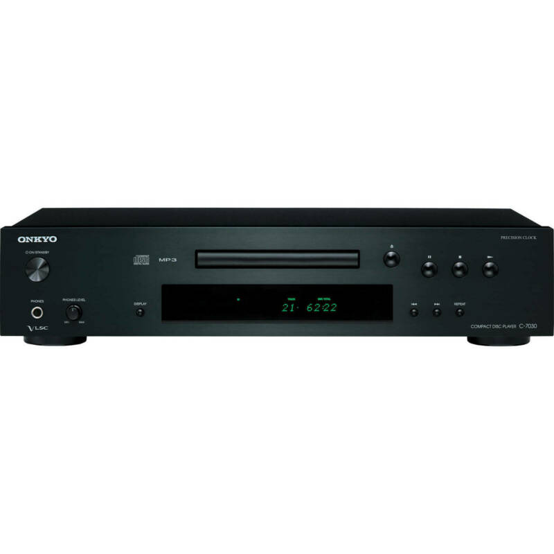 Onkyo C-7030 Home Audio MP3 CD Disc Player