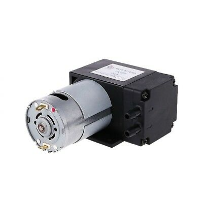 Dc 12v Mini Noiseless Vacuum Pump Negative Pressure Suction Pump
