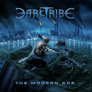DARKTRIBE-The-Modern-Age-CD