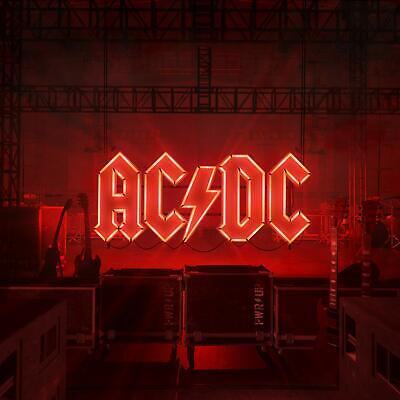 AC/DC - Power Up (new album 2020) Digipak CD 13.11.20 Vorverkauf / pre sale online kaufen