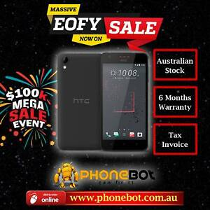 Like New HTC Desire 825, 6 Months Warranty AU Stock@Phonebot Preston Darebin Area Preview