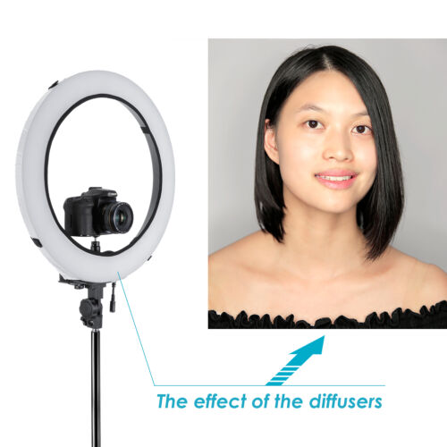 """Neewer 14"""" Collapsible Photography Video Light Softbox Diffuser"""