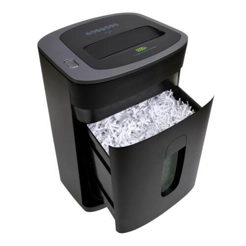 Royal 1200X Paper Shredder, 12 Sheet Capacity NEW - FREESHIPPING