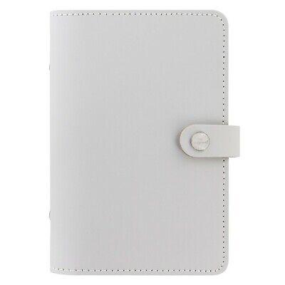 Filofax The Original Personal Size Leather Organizer Agenda Calendar 026069