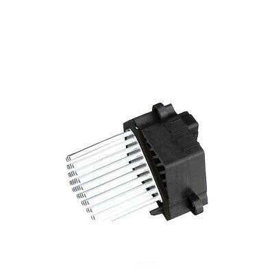 HVAC Blower Motor Resistor Standard RU-652
