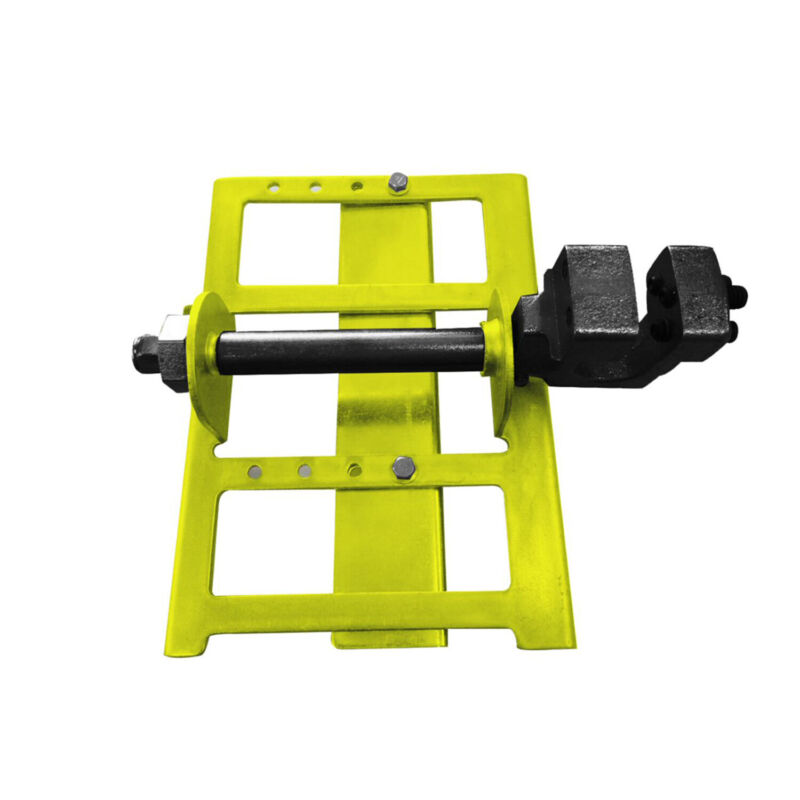 Timber Tuff TMW-56 Steel Lumber Cutting Guide Portable Sawmill Tool for Chainsaw