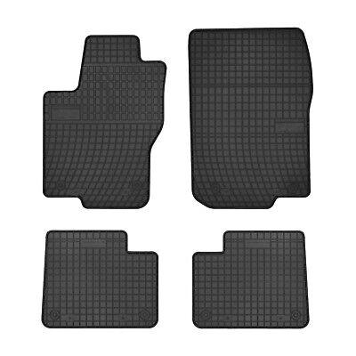 Gummimatten Gummi Fußmatten für Mercedes GLS X166 2015-2019 Original Qualität