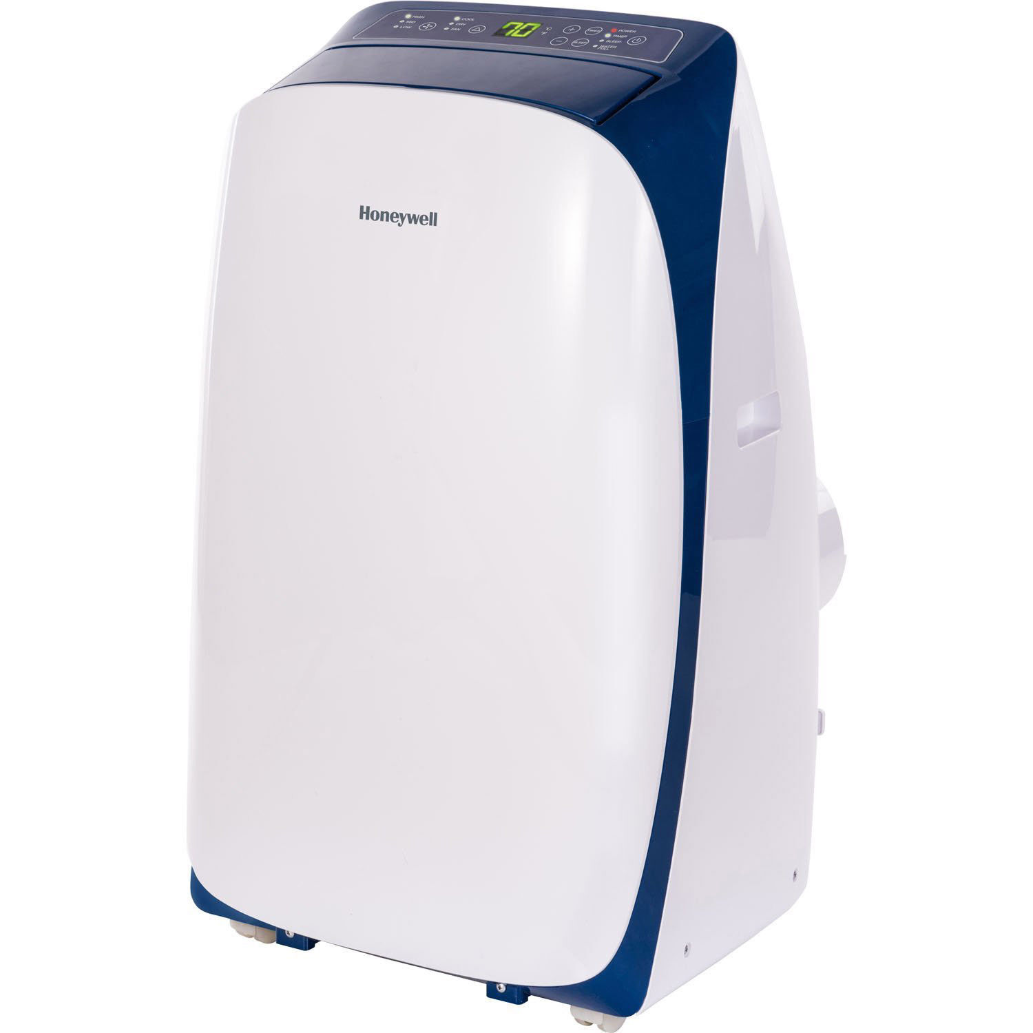 New Honeywell 12,000 BTU Portable Air Conditioner Open Box H
