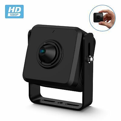 Amcrest 1080P Indoor Spy Camera 2MP Security Surveillance System Home Hidden Hidden Surveillance System