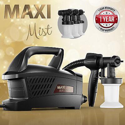 Maximist Evolution Tnt - Spray Tan Machine. Includes Sunl...