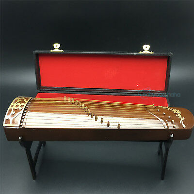 1/6 Musical Instrument Zither Model For 12