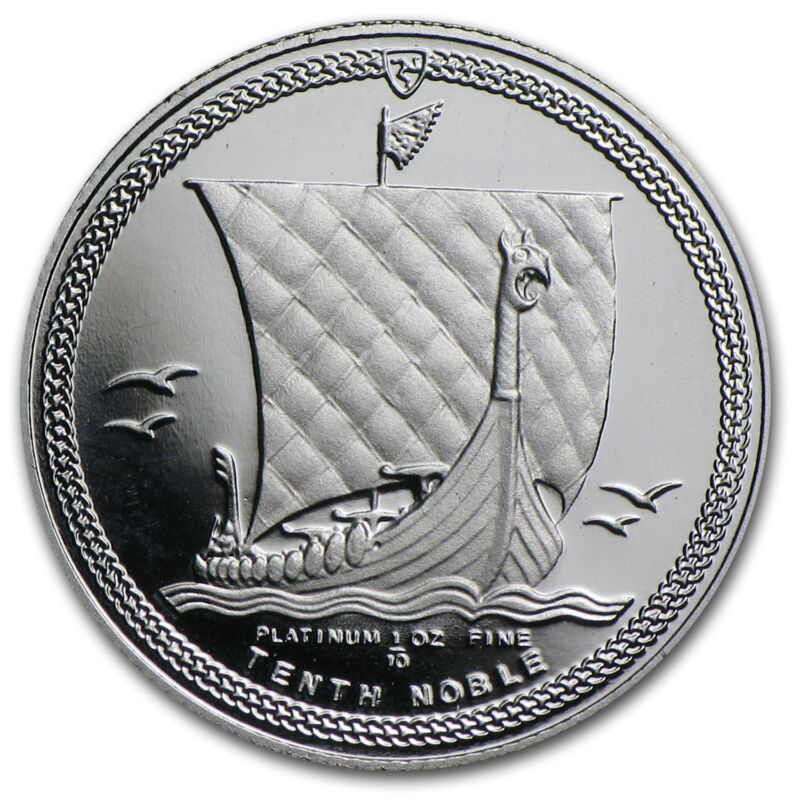 Isle Of Man Platinum Ebay