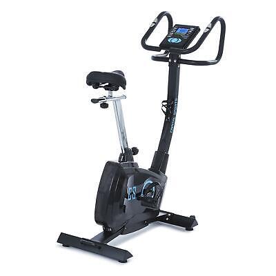 Fitnness Ergometer Fahrrad Pulsmesser Trainingscomputer Cardiobike Heimtrainer