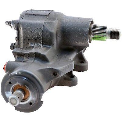 Steering Gear ACDelco Pro 36G0125 Reman Professional Steering Gear