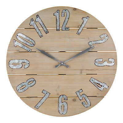 404-3960W La Crosse Clock Company 23.5