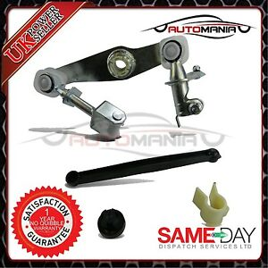 APD HOLDEN BARINA XC 2001- 2005 GEAR LINKAGE REPAIR KIT ONLY FOR AUSTRALIAN CARS