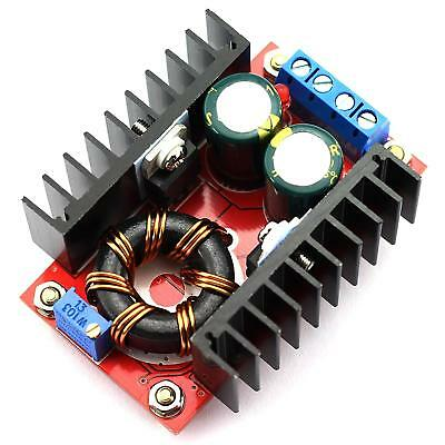Dc-dc 150w Boost Converter 6a 10-32v To 12-35v Step-up Voltage Power Supply