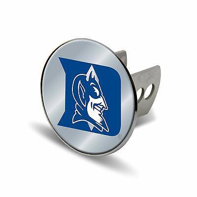 Duke Blue Devils NCAA Laser Cut Metal Hitch Cover Duke Blue Devils Cover