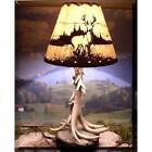 Antler Antler Table Lamps