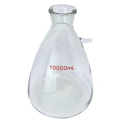Hfsr 10l Buchner Flaskvacuum Flask Filter Flask Suction Flask 7045
