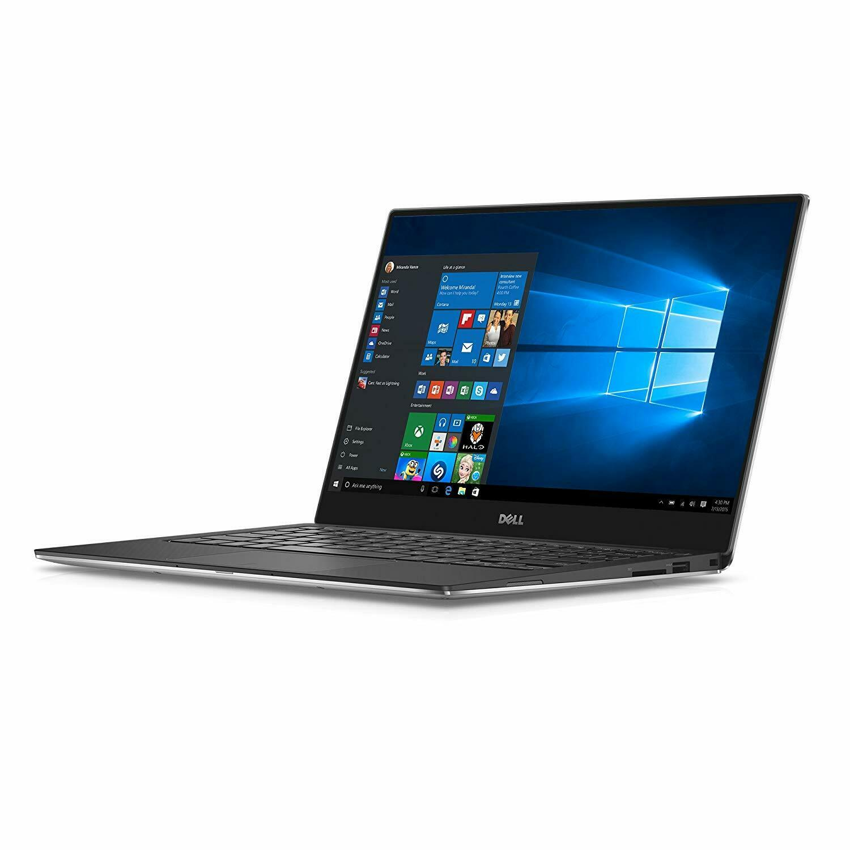 DELL XPS 13 XPS9360-7000SLV / Intel i7-7500U 8GB 256GB SSD 13.3
