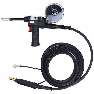 Spg15180 Spool Gun 180 Amp 15 Feet Use For Mig-140gs Aluminum Mig Welding