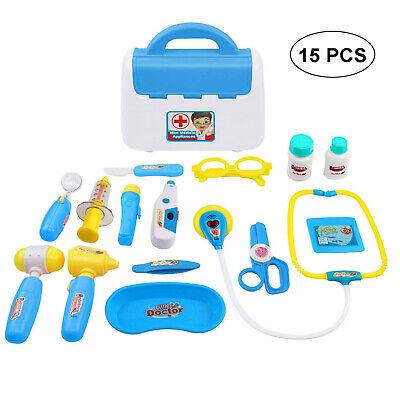 Arztkoffer Kinder,  Rollenspiel Doktor Medizinisches Kit Spielzeug Arzt