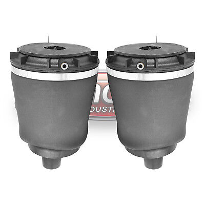 2006-2011 Cadillac DTS Rear Air Suspension Air Spring Bags - New Pair