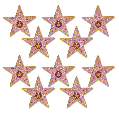 AR AWARD NIGHT CUTOUTS PARTY DECORATION (Hollywood-star Cutouts)