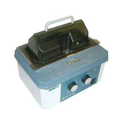 Fisher Scientific Isotemp 105 Heated Water Bath Variable Temperature