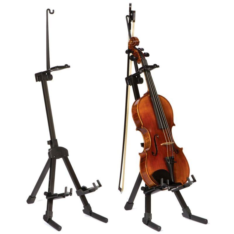 Peak ST-22 Adjustable Violin/Viola Stand - AUTHORIZED DEALER!