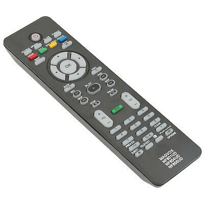NF801UD NF804UD NF805UD Remote for Magnavox LCD TV 32MF339B 22ME601B 40MF430B ()