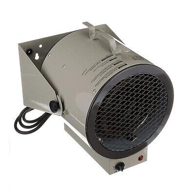 TPI 5,600 Watt Ceiling Mounted Electric Fan Utility Heater