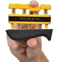 Msd-europe Flex-ion Amarillo Ligero 0,7 Kg Dedo Botones Rehabilitación Dita Mano -  - ebay.es