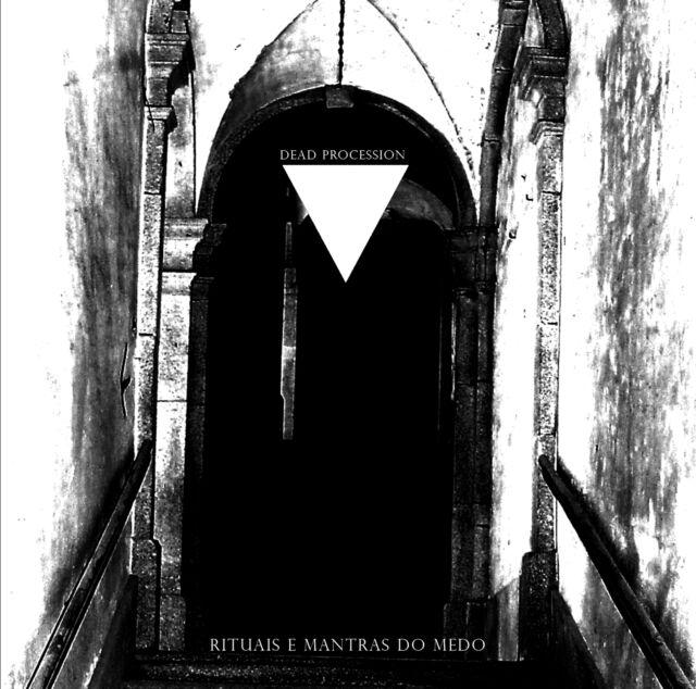 Dead Procession - Rituais E Mantras do Medo + Demos & Button (Por), 2CD (Drone)