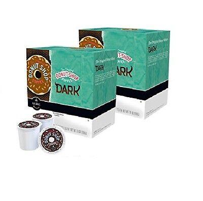 The Original Donut Shop Dark 180 K-Cup