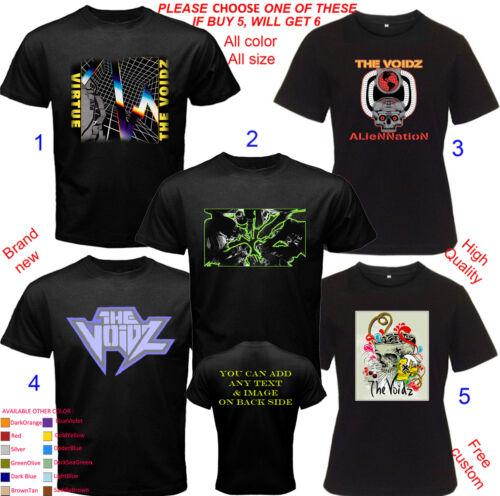 The Voidz Virtue Album Tour Concert shirt All Size Adult S-5XL Kids infants
