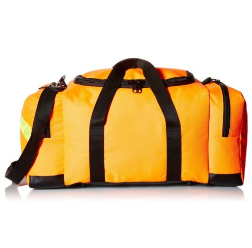Paramedic First Responder Trauma Emergency Medical Kit- Fully Stocked