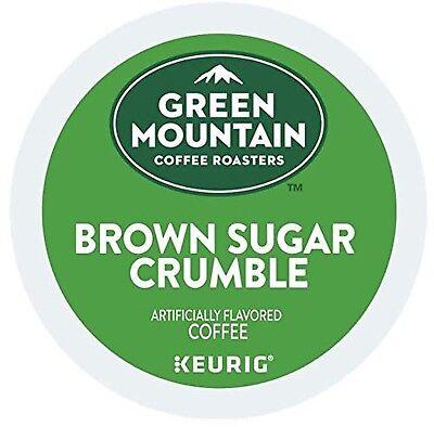 Green Mountain Coffee Brown Sugar Crumble Donut, Keurig K-Cu