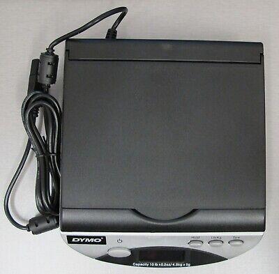 Dymo 10 Lb Usb Digital Postal Scale New In Box