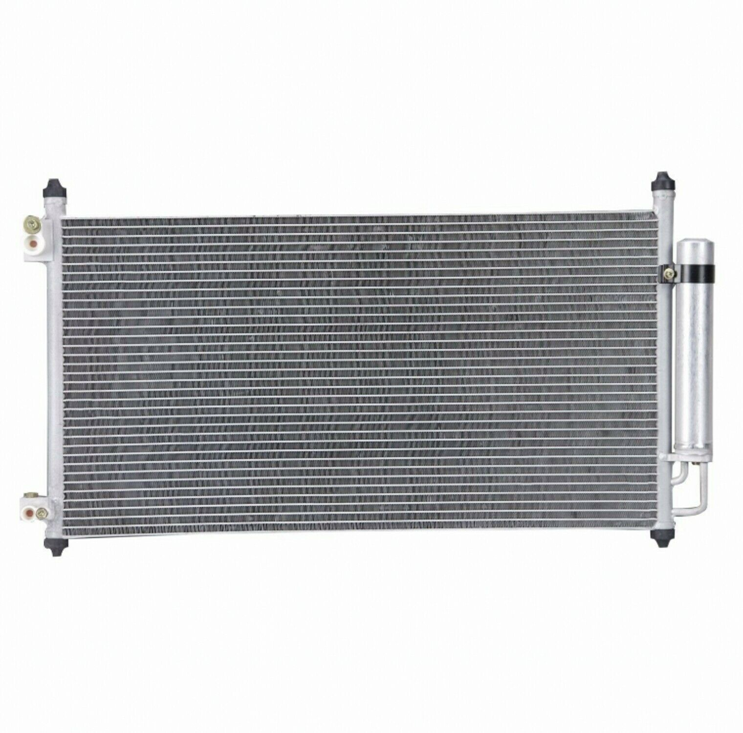 All Aluminum Condenser 1 Row For 200-2008 Acura TL .2L