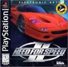 Need for Speed Racing Video Games