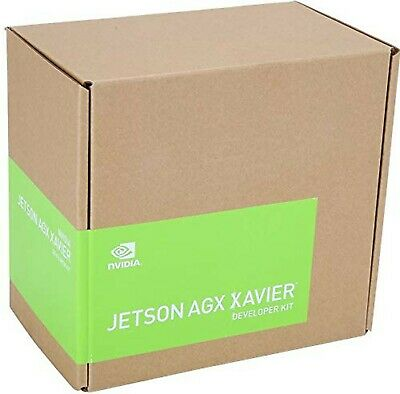 NVIDIA Jetson AGX Xavier Developer Kit (32GB) 945-82972-0040-000