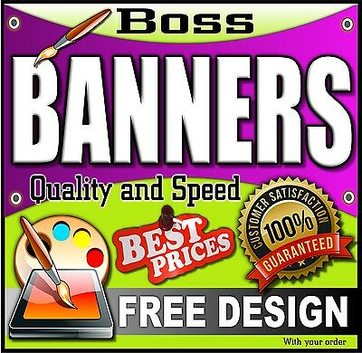 Outdoor Banner Display (PVC Banners Outdoor Vinyl Banner Advertising Sign Display Printed Heavy Duty PVC)