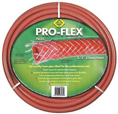 Carl Kammerling International Limited C.k 7625 Pro-flex Hose Pipe 1/2