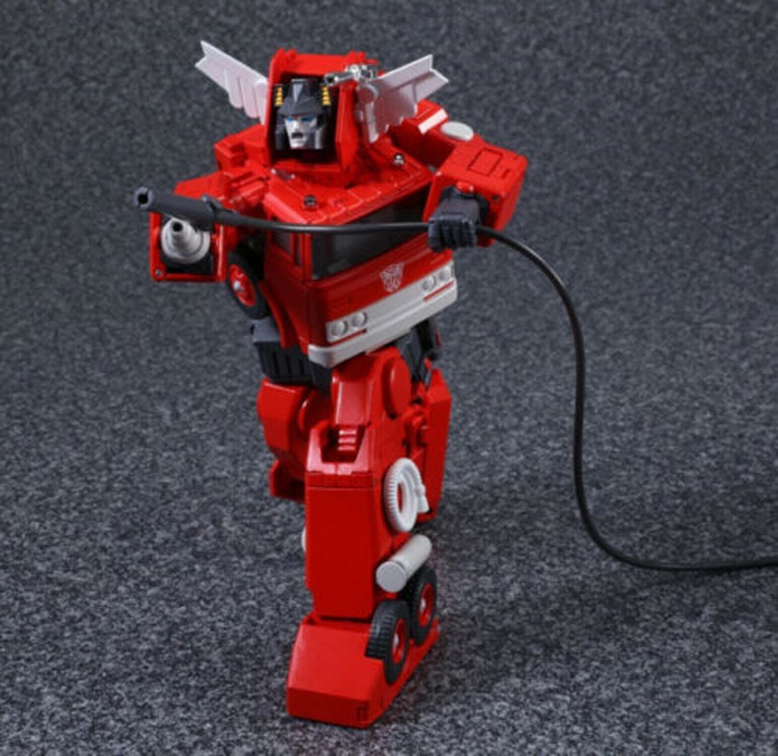 Transformers Masterpiece MP-33 MP33 INFERNO Autobots Kids Gift Toys Cars Robot