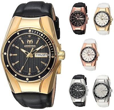 Technomarine Womens Cruise Select 36Mm Watch   Choice Of Color