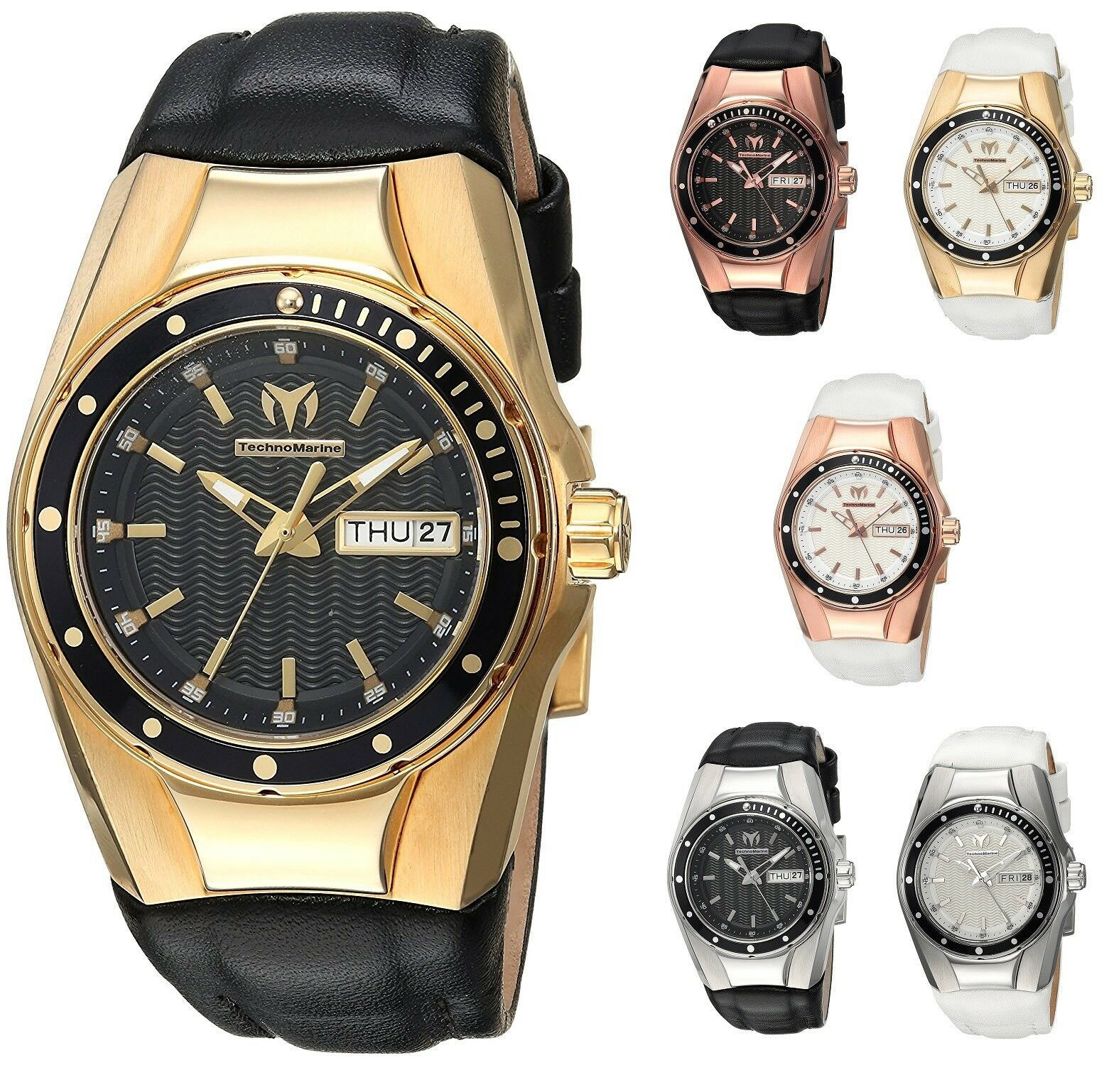 diamond midnight watches harry gold men mens winston watch automatic s rose